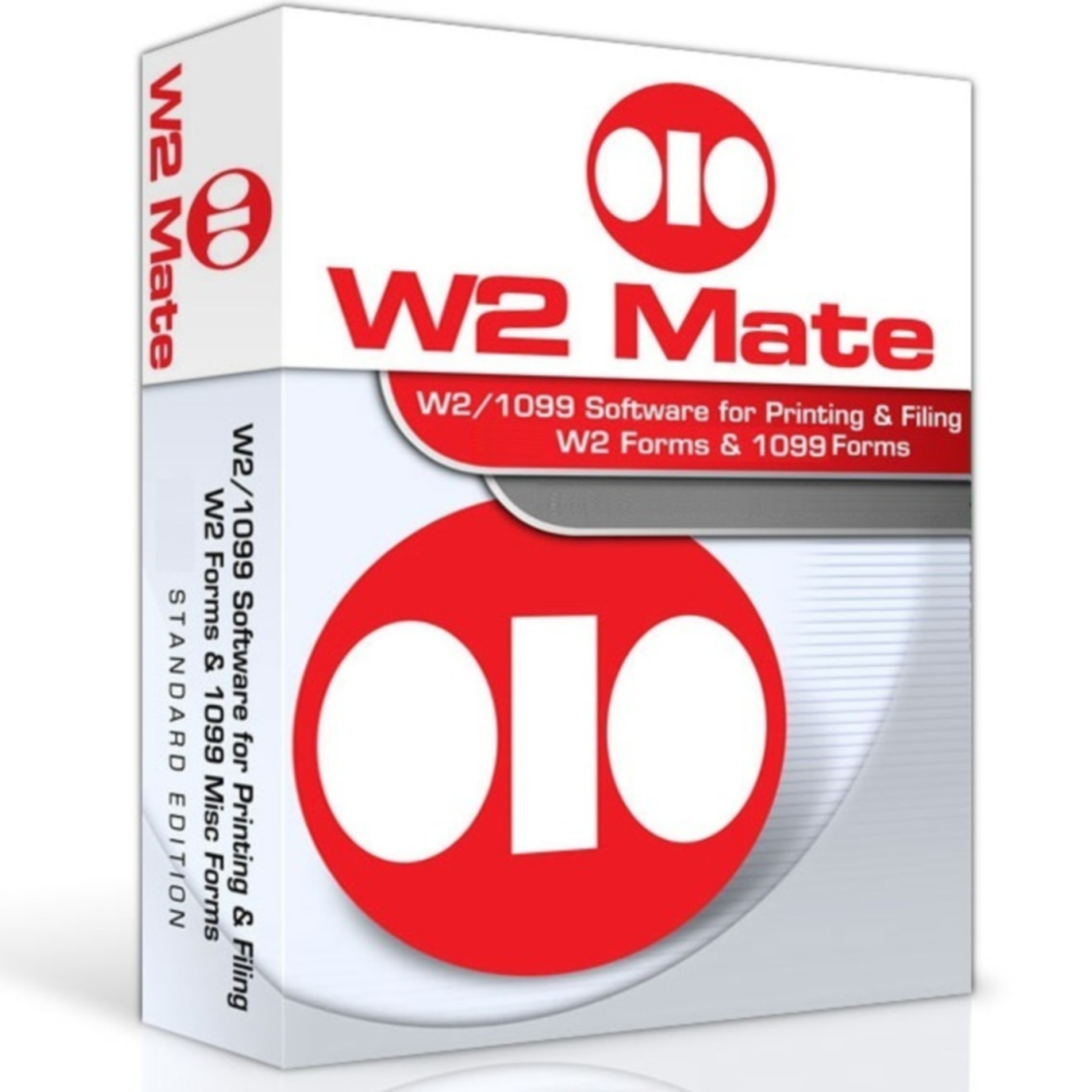 W2 Mate Software 1099 Printing Software at Sears.com