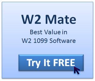 FREE 1099 DIV Software