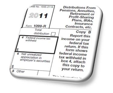 FREE-1099-R-Form-Copy-B  R Form Example on form k-1, form 1040a, form 1040x, form 1099-div, form 1099-g, form 1099b, form w-2,
