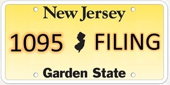 New Jersey 1095 filing