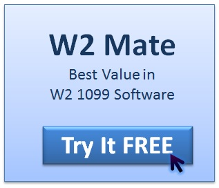 FREE 1099 R Software
